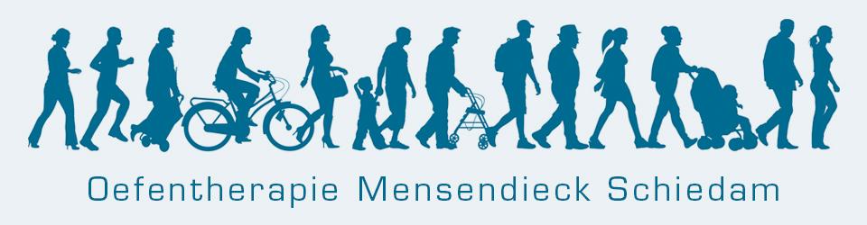 Oefentherapie Mensendieck Schiedam